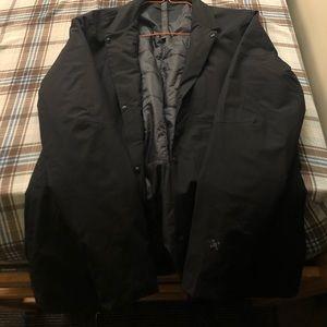 Lululemon Jacket Blazer